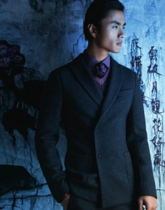 The Master of Men's Wear