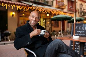 The Power of Ambition: David Bianchi