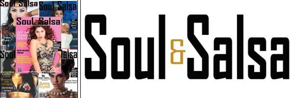 Soul and Salsa Magazine