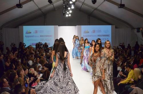 Designer Shahida Parides Bold Designs
