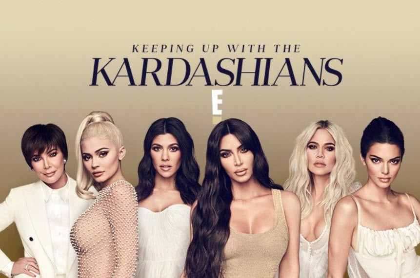 Gen Z on Keeping up with the Kardashians