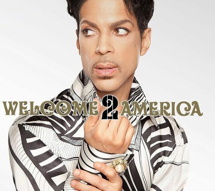 Prince's 'Welcome 2 America' is Black Truth in Sound